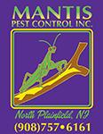 Mantis Pest Control Inc.